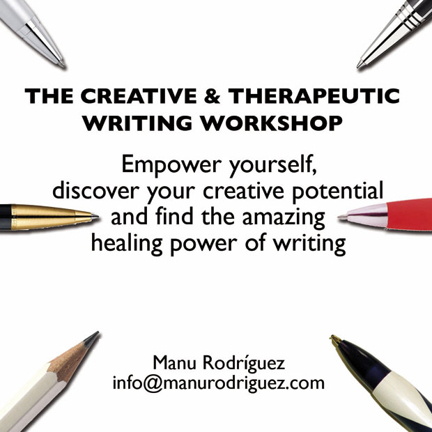 therapeutic writing